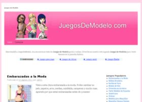 juegosdemodelo.com