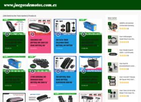juegosdemotos.com.es