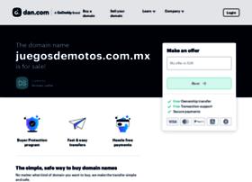 juegosdemotos.com.mx