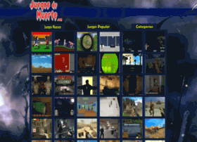 juegosdemuerte.com