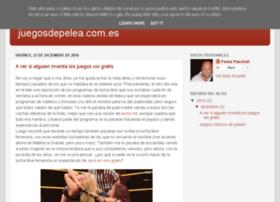 juegosdepelea.com.es