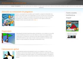 juegosdepinguinos.net