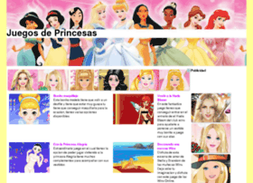 juegosdeprincesas.info
