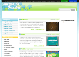 juegosdepuzzles.com
