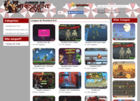 juegosderesidentevil.org