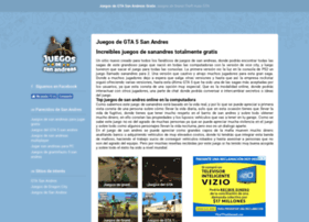 juegosdesanandreas.net