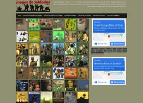 juegosdesoldados.com