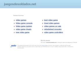 juegosdesoldados.net