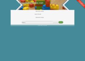 juegosdesonic.net