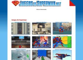 juegosdesuperman.net