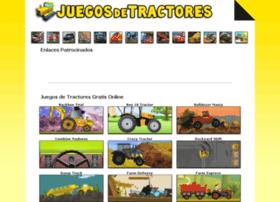 juegosdetractores.com