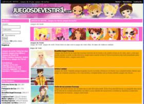 juegosdevestir1.com