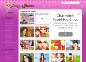 juegosdevestir7.com