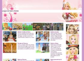 juegosdevestirabarbie.org