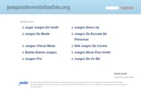juegosdevestirbarbie.org