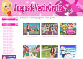 juegosdevestirgratis.org