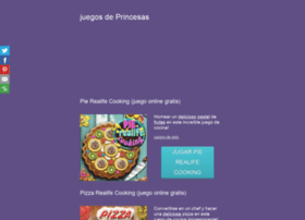 juegosdevestirprincesa.com