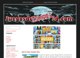 juegosdezombies3d.com