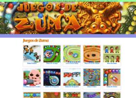 juegosdezuma.org