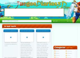 juegosdiarios3d.com