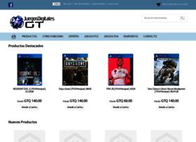 juegosdigitalesgt.com