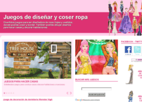 juegosdisenarcoserropa.com