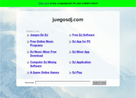 juegosdj.com