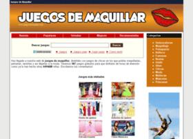 juegosdmaquillar.com