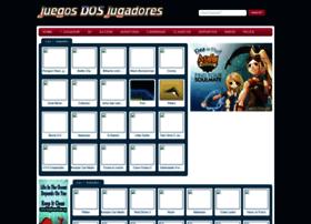 juegosdosjugadores.com
