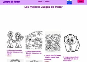 juegosdpintar.com