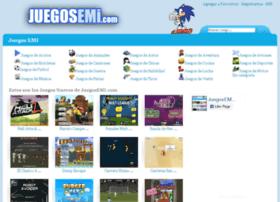 juegosemi.com