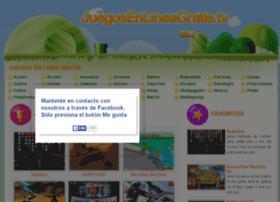 juegosenlineagratis.tv