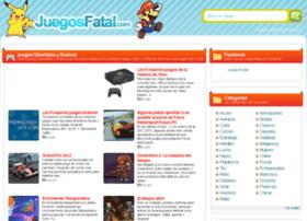 juegosfatal.com