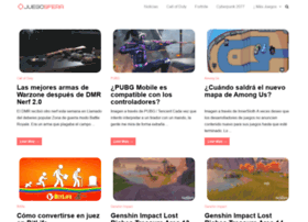 juegosfera.org