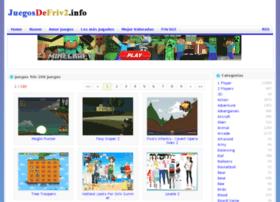 juegosfriv200juegos.juegosdefriv2.info