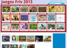 juegosfriv2013.com