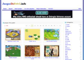 juegosfrivgratis.juegosdefriv2.info