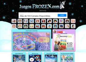 juegosfrozen.com
