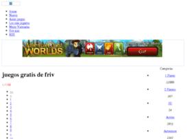 juegosgratisdefriv.juegosdefriv2.info