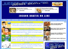 juegosgratison.com