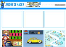 juegoshacer.com