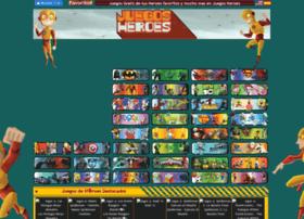 juegosheroes.com