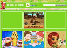 juegosjugos.org