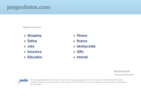 juegoslistos.com