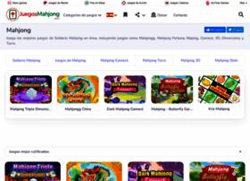 juegosmahjong.com