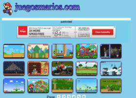 juegosmarios.com