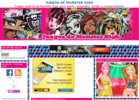 juegosmonster-high.tv