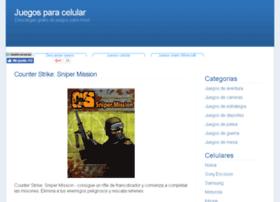 juegosparacelular.org