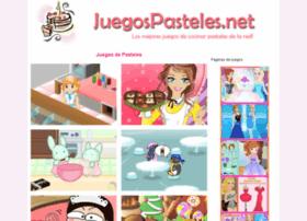 juegospasteles.net