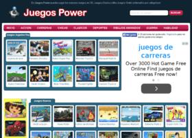 juegospower.com
